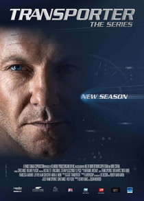 Transporter the series Season2